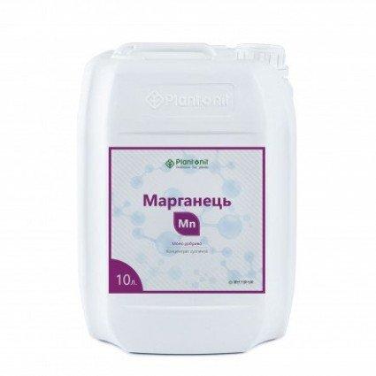 Микроудобрение Плантонит Марганец - Цена за 10 л