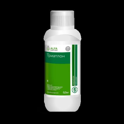 Гербицид Триатлон - Цена за 0,5 кг