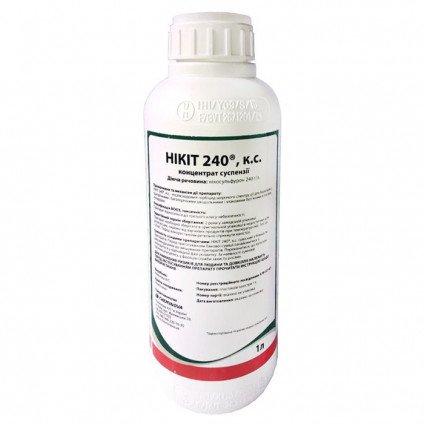Гербицид Никит - Цена за 1 л  (на 5-6 га)