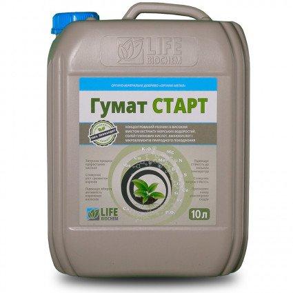 Гумат СТАРТ