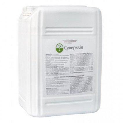 Гербицид Суперклин 480 РК - Цена за 20 л (аналог Раундап)