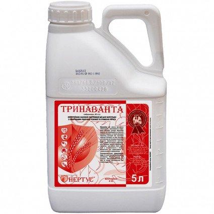 Протравитель Тринаванта - Цена за 5 л (Трехкомпонентный)