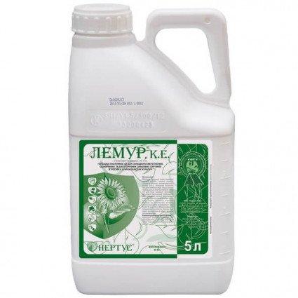 Гербицид Лемур - Цена за 5 л