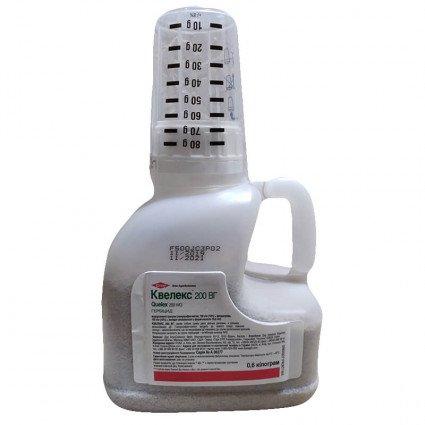 Гербицид Квелекс200 ВГ - Цена за 0.6 кг
