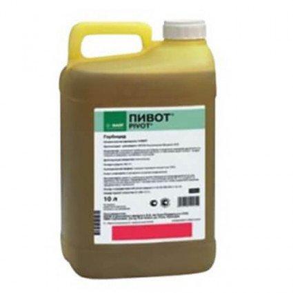Пивот Гербицид для Сои от BASF - Цена за 10 л