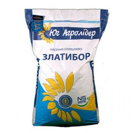 Семена Подсолнечника Златибор - Цена за 1 мешок