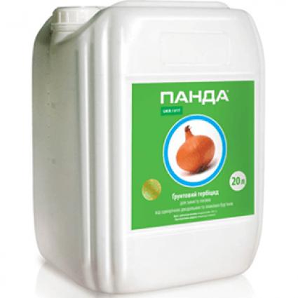 Гербицид Панда - Цена 5350 грн за 20 л