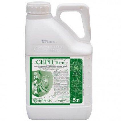 Гербицид Серп - Цена за 5 л