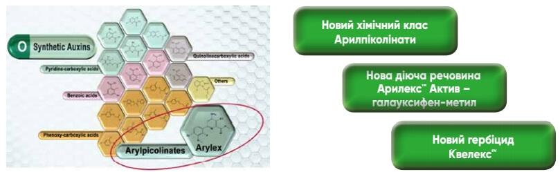 Особенности и преимущества гербицида Квелекс 200 ВГ